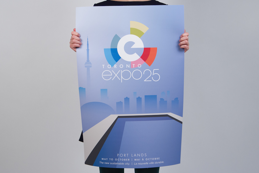 Expo poster