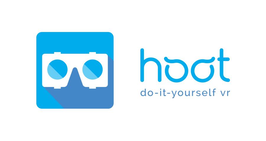 Hoot Logo Header